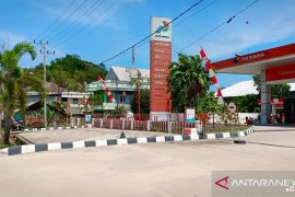 Kotabaru Regent appeals gas station to add service hours during MTQ