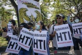 Hizbut Tahrir Indonesia (HTI), Perkembangannya Kini