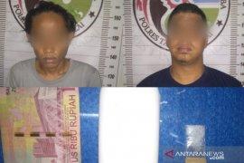Polisi Tanjungbalai tangkap pemilik dan pengedar sabu-sabu