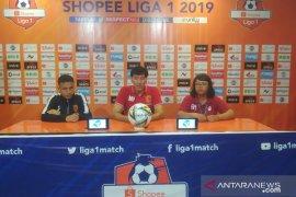 Milan Petrovic puas Perseru-Borneo FC bermain imbang