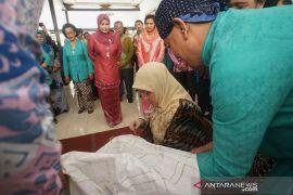 ASEAN Traditional Textile Symposium in Yogyakarta on Nov 5-8