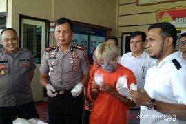 Pengedar sabu jaringan lapas narkotika ditangkap Polisi