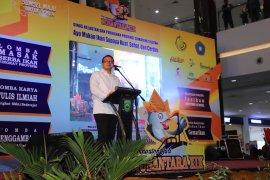 Wapres sampaikan perangi stunting, Menteri Edhy: KKP siap bersinergi