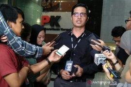 KPK dalami aliran dana  tersangka kasus Petral