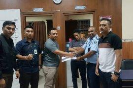 Kejari Denpasar tangkap terpidana kasus korupsi VOA di Bandara