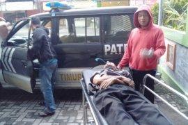 Warga DKI Jakarta ditemukan gantung diri di halte bis di Binjai