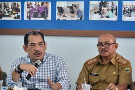 DPRD Jabar kritisi fasilitas UPTD PSRABH Bogor