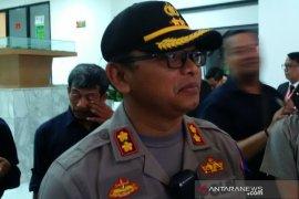 Polisi amankan dua mobil pengangkut kayu ilegal dari hutan Perhutani Sumedang