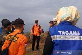 Seorang remaja pencari kerang hilang terseret ombak di Pangandaran