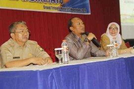 Dinkes Indramayu ajak warga hidup sehat cegah stunting