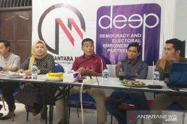 Tim Pemantau Pilkades Pemkab Bogor temukan 1.027 kejanggalan