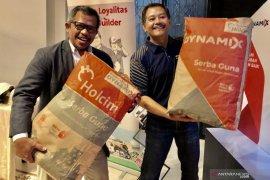 Solusi Bangun Indonesia berupaya pertahankan pangsa pasar semen di Jawa Timur