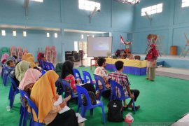 Pemkab Belitung Timur berupaya optimalkan fungsi data kependudukan