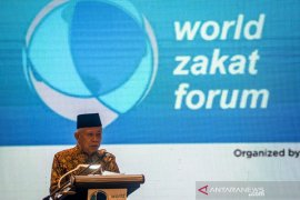 Pembukaan World Zakat Forum