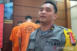 Kepala Satpol PP Babel laporkan kasus penganiayaan dan pengrusakan