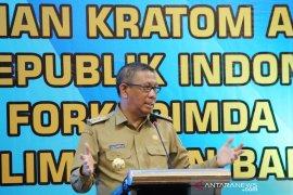 Diskusi Tanaman Kratom