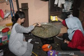 """Mahasiswa Sambas akan gelar makan """"bubor paddas bersame"""" di Pontianak"""
