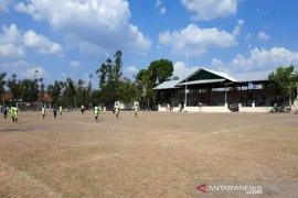 Lapangan Kottabarat pendukung Piala Dunia U-20 dirombak total