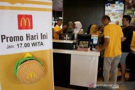 McDonalds membuka gerai baru di Gowa Page 2 Small