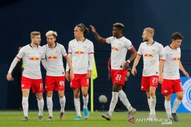 Hasil Liga Champions: RB Leipzig puncaki Grup G usai bekuk Zenit 2-0