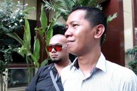Empat tersangka pelanggaran UU ITE ajukan penangguhan penahanan