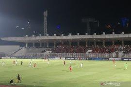 Kualifikasi Piala Asia U-19 2020, Klasemen terkini dan jadwal Grup K