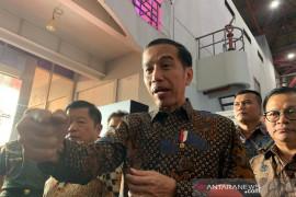 Presiden Jokowi akan buka Rakornas Forum Komunikasi Pemerintah Pusat dan Pemerintah Daerah