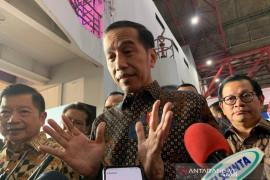 Presiden Jokowi akan buka Rakornas Forum Komunikasi Pemerintah Pusat dan Daerah