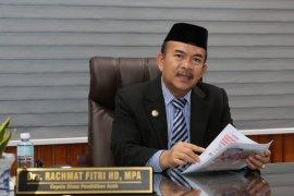 Guru salah satu kunci penentu Pendidikan Aceh