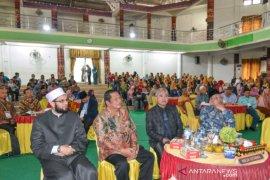 IAIN Padangsidimpuan gelar Konferensi Humanistic Tauhid Internasional