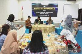 Ekspedisi kas keliling BI Maluku tukar uang lusuh Rp1,8 miliar