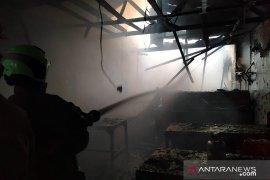 Ledakan Warung Soto diduga pemicu kebakaran di Petamburan