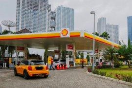 Pengembangan bisnis SPBU disepakati Shell dan Kadin Banten
