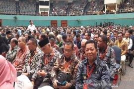 Bupati Madina hadiri rakornas pengadaan barang dan jasa 2019