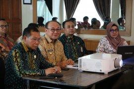 Kabupaten Tabalong Siap Menuju Smart City