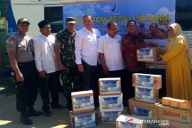 BPOM Aceh minta masyarakat waspadai makanan dan kosmetik ilegal