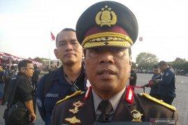 Polri selidiki identitas terduga pelaku bom bunuh diri di Medan