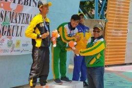 Raih 22 emas, Riau pimpin perolehan medali