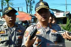 Polres Garut tangkap pelaku ancam warga dengan golok saat Pilkades