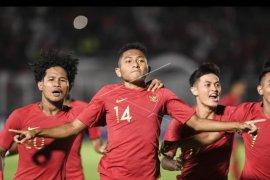 Timnas U-19 Indonesia menang atas Timor Leste