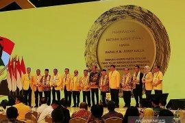 Golkar larang  kadernya tinggalkan Jakarta