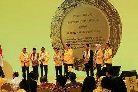 Golkar berikan anugerah kepada JK Bintang Karya Utama
