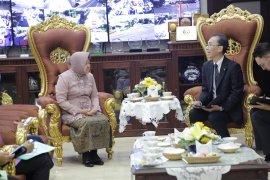 Wali Kota Risma diundang hadiri Asia Pacific Cities Summit 2020 di Jepang