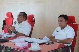 Bappeda dan praktisi pariwisata Samosir bahas ITMP