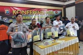Polres HSS ungkap 12 laporan kasus narkoba dengan 18 tersangka