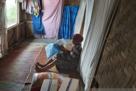 Rumah tidak layak huni Mak Kiyah di Cianjur segera direhab Kemensos
