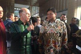 Mendag AS janjikan  Boeing ke Indonesia terkait kecelakaan Lion Air