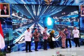 Provinsi Jatim luncurkan aplikasi SP2D daring