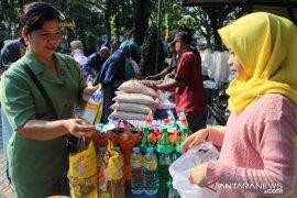 Indeks tedensi konsumen Bangka Belitung turun 34,71 poin