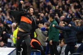 Lampard: Laga Chelsea lawan Ajax sulit dibandingkan dengan laga lainnya